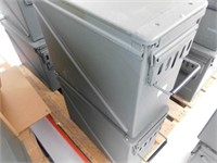 Military Ammo Cans