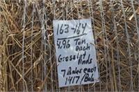 Hay, Bedding, Firewood #34 (8/18/2020)