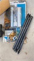 Lifters, Pushrods & Tubes