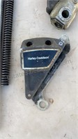 Harley Calipers & Fork Pieces