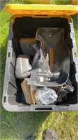 Tote of Ultra Classic Accessories/ Extras