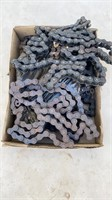Lot of Used Chains