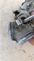 Intake Manifolds & Parts Carb