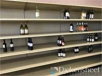 Pueblo West Warehouse Liquor Mart-REMAINING INVENTORY