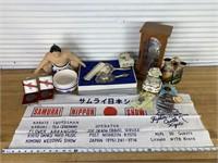 Collectibles & antiques galore!