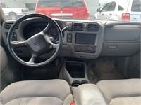 2004 Chevrolet Blazer LS