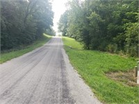 40 ACRES, MATURE TREES, BLDG SITES, POLE BARN