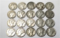 Coin Auction August 19-27