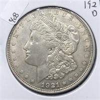 Multi-Estate Jewelry and Coin Auction