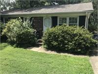 Real Estate Auction Kyle Rd Winston Salem