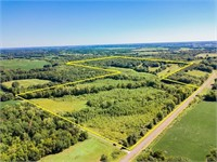 UC Realtree Hunting Land & Country Home New Cambria, MO