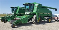 AUGUST MACHINERY & EQUIPMENT ONLINE ONLY AUCTION