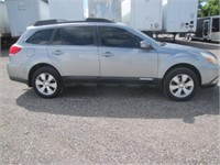 AUGUST 19 - ONLINE VEHICLE AUCTION