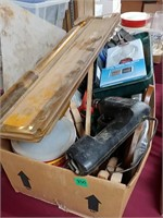8/24/20 - Combined Estate & Consignment Auction 403