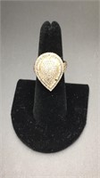Gold & Sterling Jewelry