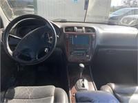 2001 Acura MDX Touring