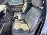 2010 Chevrolet Suburban LT 1500