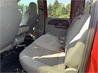 2006 Ford F-350 Super Duty XL