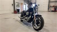 2017 Harley-Davidson XL883L Sportser