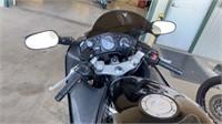 1998 Honda Blackbird CBR1100XX