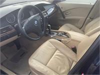 2007 BMW 5 Series 530xi