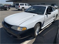 1994 Ford Mustang Base