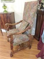 Wayne Crowder Estate Antiques Auction