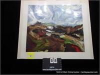 Art Work Online Auction, September 28, 2020 | A1243