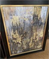 """NEW WMC """"RAIN OR SHINE 1&2"""" FRAMED ART ($99.95)"""