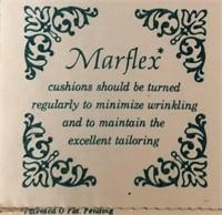 795 - BEAUTIFUL PAIR OF MARFLEX SITTING CHAIRS