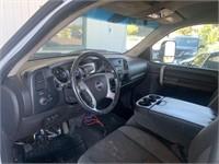 2009 GMC Sierra 2500HD LT