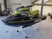 2005 SEADOO RXP 215