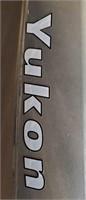 C - LIFETIME YUKON KAYAK ($498.00)