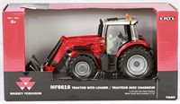 Ontario Toy Auction