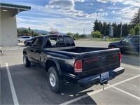 1998 Dodge Dakota Sport
