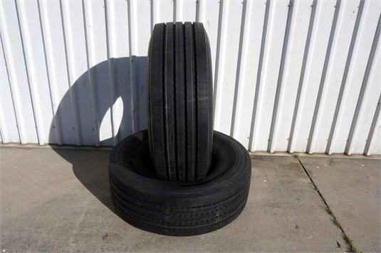 0 Michelin 385/65R22.5 X Multiway - Parts & Accessories for Sale