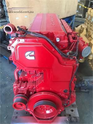 0 Cummins E5 Engine - Parts & Accessories for Sale