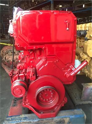 0 Cummins Engine - Parts & Accessories for Sale