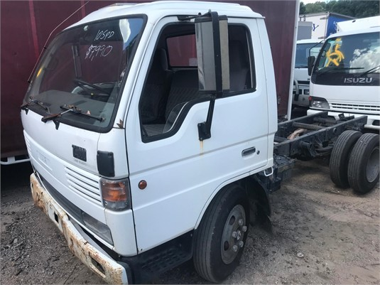 1998 Mazda T4000 - Wrecking for Sale