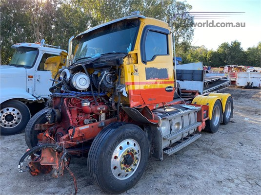 2018 Kenworth T610 - Wrecking for Sale