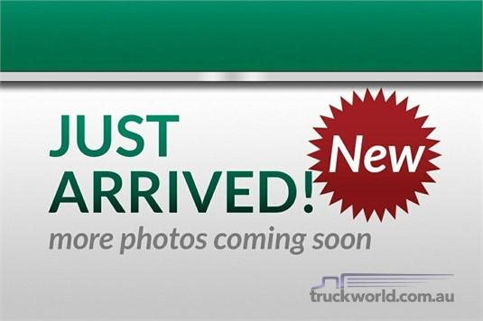 2011 Mercedes Benz SPRINTER 414 - Trucks for Sale