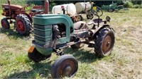 Estate of Randall Zahno Tractor & Equipment Auction