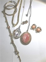August Jewelry , Sterling & More Auction