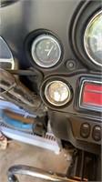 2002 Ultra Classic FLHTCUI - Runs: See Video
