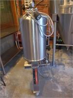 Stainless Steel Beer Filter