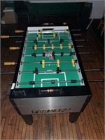 Tornado Coin Operated Foosball Table