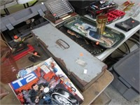 Online Estate and Consignment Auction -- Ending 8-27-2020