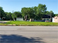 Online 3 Lots on South Grand Starts 8/25 - Ends 9/26/2020