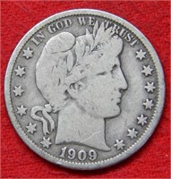 Weekly Coins & Currency Auction 8-28-20