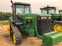 09-23-20 Farm Equipment Online Auction - Eastern Idaho
